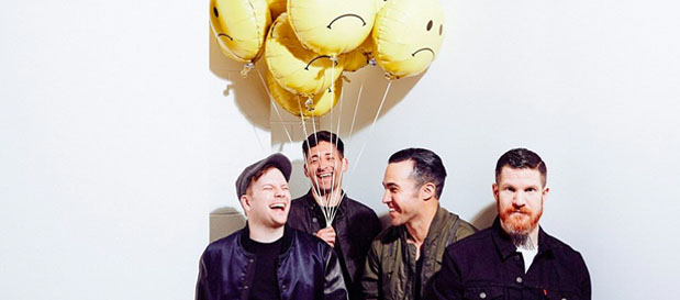 "Fall Out Boy Debut ""Wilson (Expensive Mistakes)"" Video"