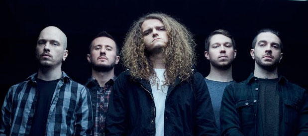 "Miss May I Debut New Single ""Swallow Your Teeth"" Kick off US Headlining Tour Next Week"