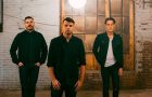 "Silverstein Debuts New Music Video For ""Whiplash"""