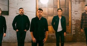 """Silverstein Debut """"Lost Positives"""" Music Video"""