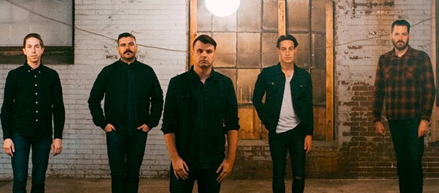 Silverstein Announce 'Dead Reflection' Studio Documentary