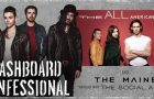 The All-American Rejects and Dashboard Confessional Cover Each Other