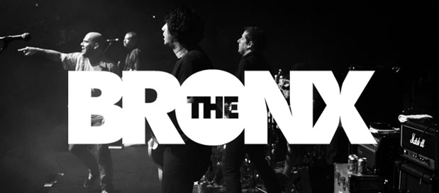 "The Bronx Debut Brand New Track ""Two Birds"""