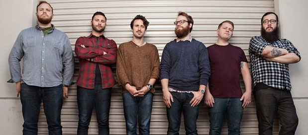 "The Wonder Years Debut ""Sister Cities"" Music Video"