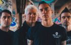 "Anti-Flag Debut ""Liar"" Music Video"
