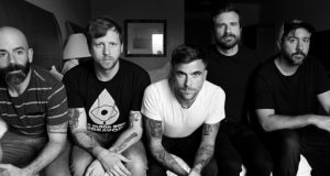 """Circa Survive Perform """"Lustration"""" and """"Flesh and Bones"""" in Baeble Music Set"""