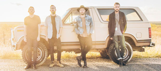 Emarosa Announce Tour with A Lot Like Birds, Jule Vera