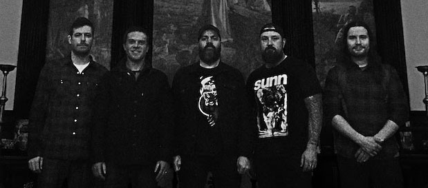 "All Pigs Must Die Debut Title Track ""Hostage Animal"""