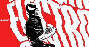 "The Bloody Beetroots Debut ""Crash"" Feat Jason Butler (letlive)"