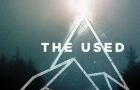 "The Used Debut ""Rise Up Lights"" Music Video"