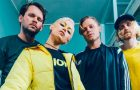 "Tonight Alive Debut ""Temple"" Music Video, Announce 'Underworld'"