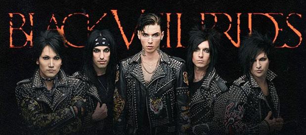 """Punkvideosrock   Black Veil Brides Debut New Track """"The ..."""