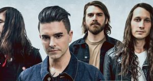 Dashboard Confessional Announce The We Fight Tour With Beach Slang