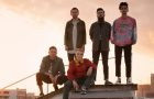 "Neck Deep Debut ""Parachute"" Music Video"