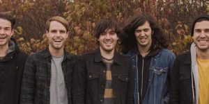 """Real Friends Debut New Track """"Get By"""""""