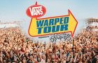 Final Warped Tour Lineup Announcement Date Announced