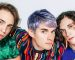 "Waterparks Debut Music Video for ""Lucky People"""