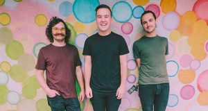 Tiny Moving Parts Announce New Album 'Swell'