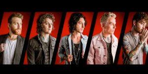 Asking Alexandria Post Track-by-track Discussion of New Self-Titled Album