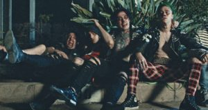 """Falling In Reverse Post Making Of Video for """"FYAAYF"""""""