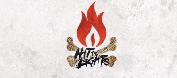 """Hit The Lights Debut New Track """"Siberian Itch"""""""