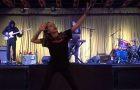 """Julien Baker Dances To Half Waif's """"Severed Logic"""""""