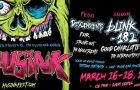 Blink-182, Good Charlotte, Descendents, Lil Yachty, more to Perform at MUSINK 2018